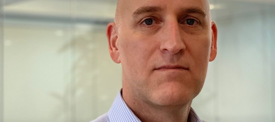 AJW Group appoints Nigel Woodall as Group Sales Director