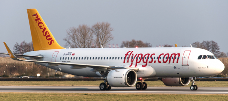Pegasus Airlines reports 2018 performance