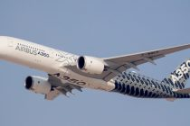 Airbus operating profit rises by 72% in Q2 2019