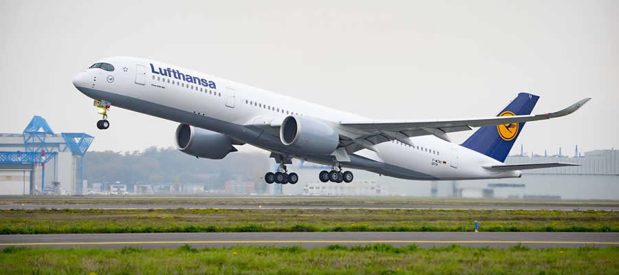 Lufthansa Network Airlines continues SchedConnect codeshare agreement