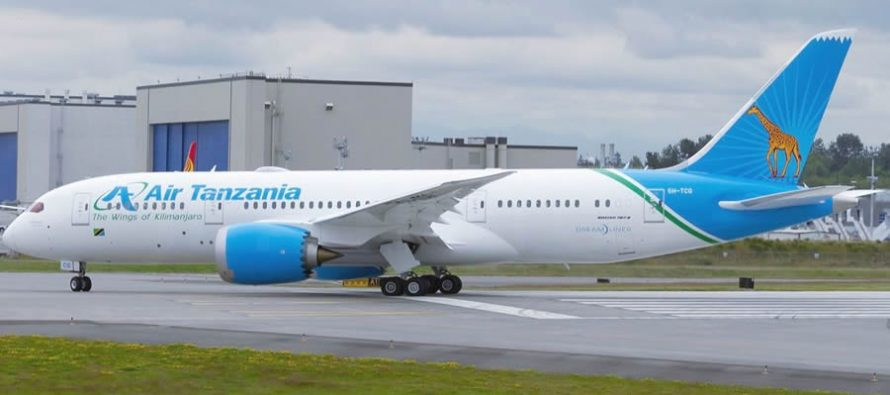 Air Tanzania to buy two Airbus jets as part of fleet expansion plans