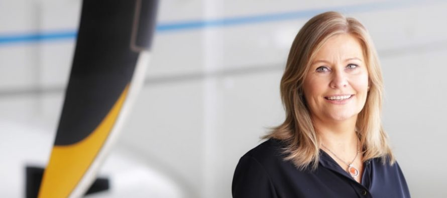Elaine Kirby appointed as Chief Contract Officer of Nordic Aviation Capital