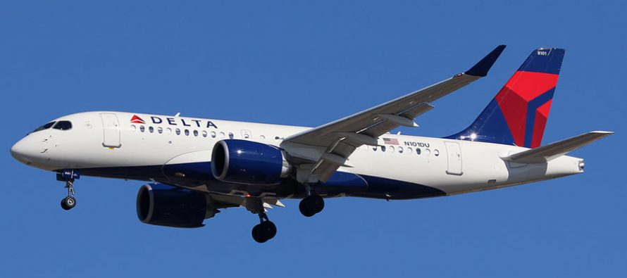 Gulf Aviation to fuel Delta Air Lines