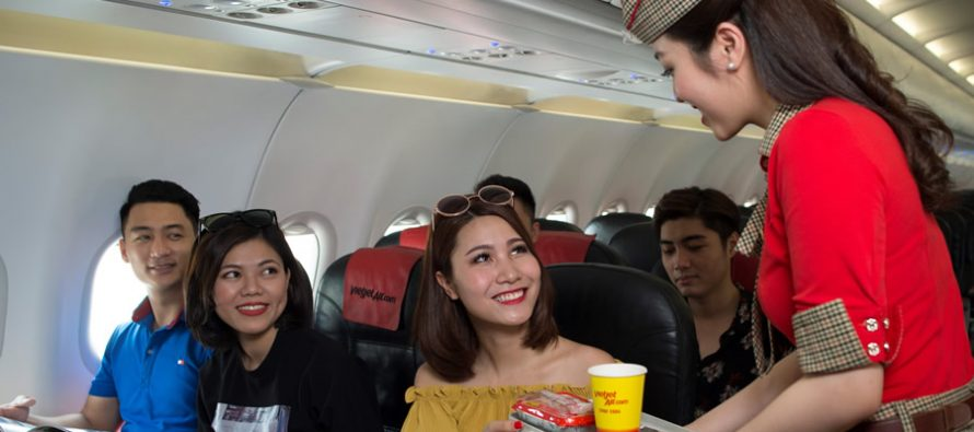 Vietjet adds three new domestic routes from Can Tho