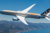 Etihad Airways increases Dublin-Abu Dhabi frequency