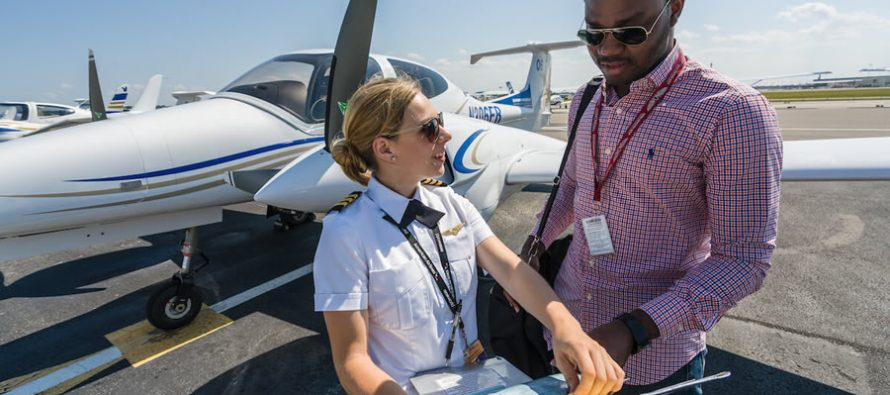 Boeing Partners with Embry-Riddle Aeronautical University to Offer Scholarships for Future Pilots and Aviation Maintenance Technicians