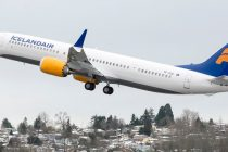 Icelandair enters $35 million loan agreement with CIT Bank