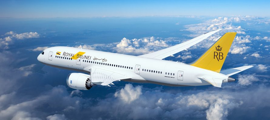 Royal Brunei Airlines doubles European destinations with BA