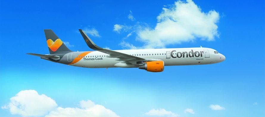 German government grants Condor €380 million bridging loan