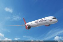 Virgin Atlantic restarts London to Mumbai service