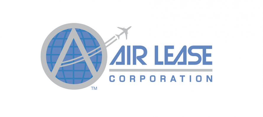 ALC places three new 787-9s with Air Premia