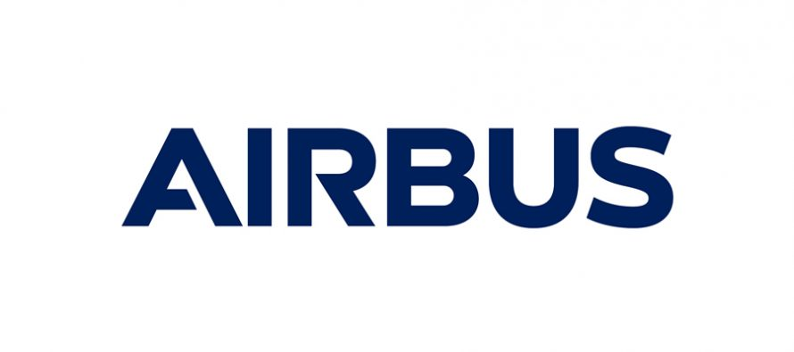 Airbus reports March 2019 orders and deliveries