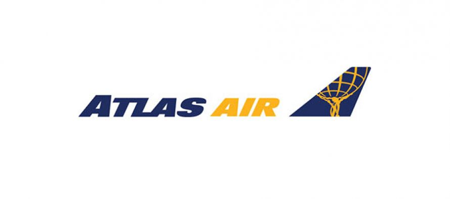 Atlas Air Worldwide announces 747-8F ACMI service