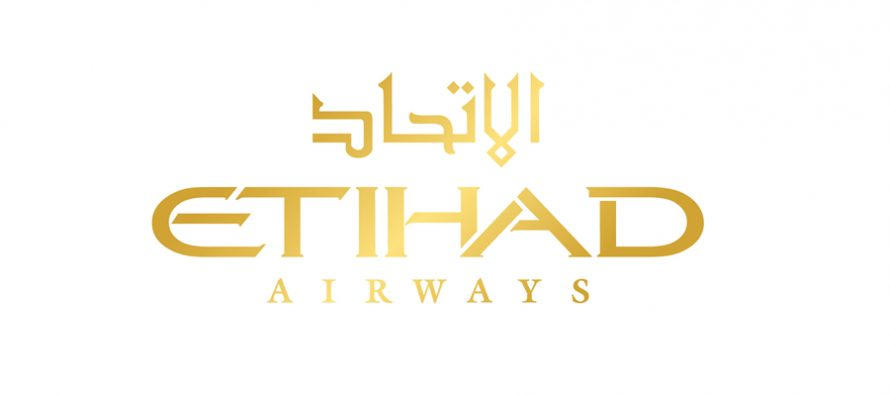 Etihad to introduce 787s to Johannesburg, Lagos and Milan