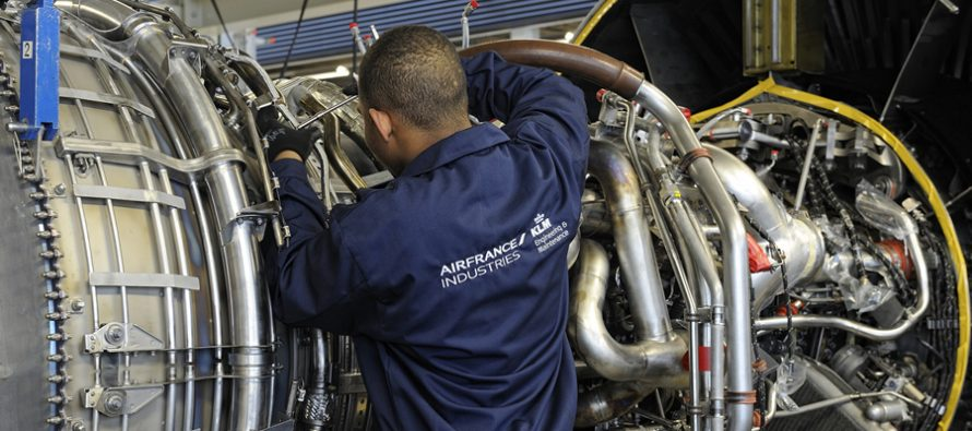 XL Airways calls on AFI KLM E&M for engine support contract