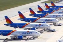 Allegiant posts June 2019 traffic results