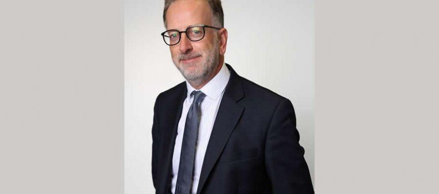 Air Partner names new Chairman
