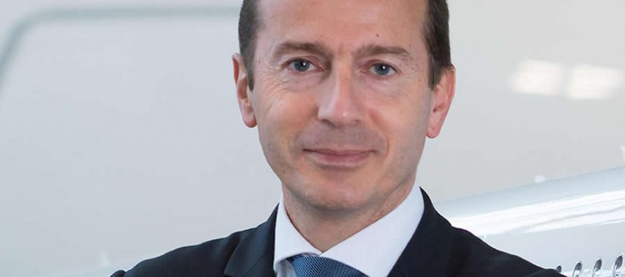 Guillaume Faury appointed CEO of Airbus