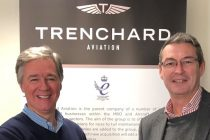 Trenchard Aviation Group secures FAA Certification for its Dubai MRO facility