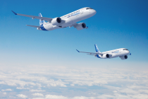Airbus raises A220 maximum take-off weight