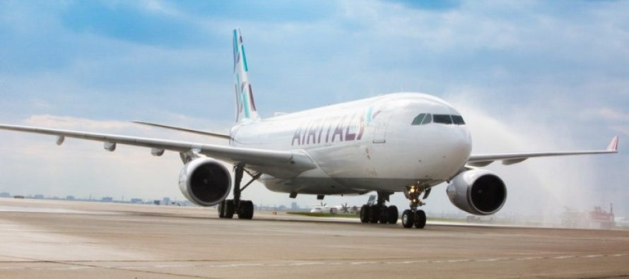 Air Italy reshuffles management team with new director appointment