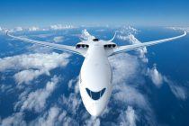 Airbus and SAS sign hybrid and electric aircraft research agreement
