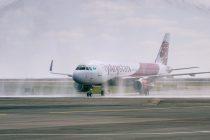 Kazakhstan airline FlyArystan makes maiden Shymkent and Pavlodar flights