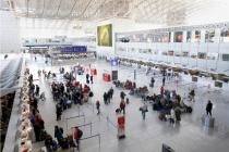 Fraport Airport posts April 2019 performance