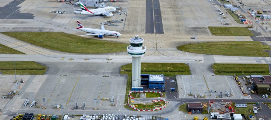 Gatwick reveals plans to open emergency runway for routine flights