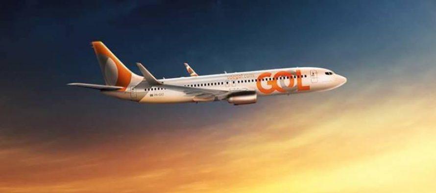 Brazil's GOL launches aircraft MRO business