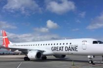 Start-up airline Great Dane expands operations
