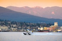 Harbour Air looks to become world's first all-electric airline