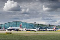 GMB and Mitie strike Heathrow deal