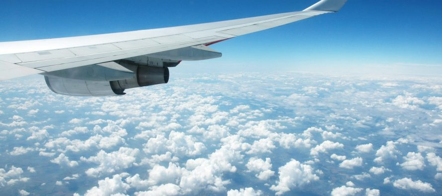 Jazz Aviation sets sights on enhanced safety reporting
