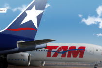 LATAM launches new weekly flight to Falkland Islands from São Paulo, Brazil