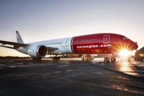 Norwegian releases July traffic performance results