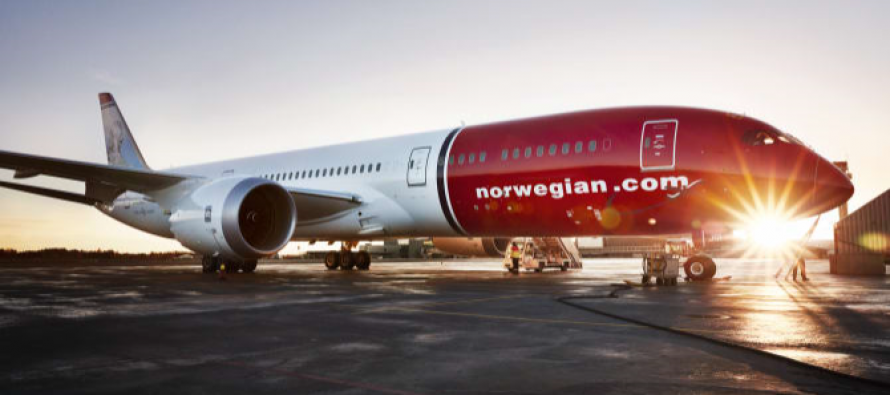 Norwegian unable to operate route due to 737 Max grounding