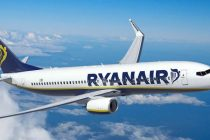 Ryanair reports 21% profit drop