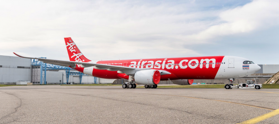 Operating profits drop nearly 50% for Thai AirAsia