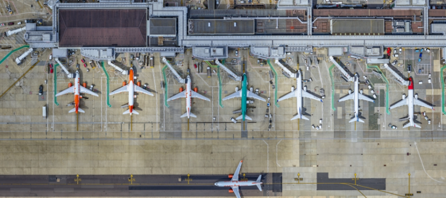 Vinci Airports completes majority shareholding acquisition of London Gatwick