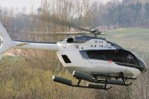 Airbus delivers first ACH145 helicopters