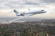 Bombardier completed strategic pivot to business aviation with $8.3b Alstom sale