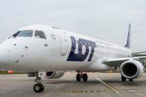 LOT Polish Airlines shuffles management team