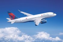 Delta Airlines posts quarterly profits rise of 39%