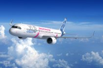 Airbus launches A321XLR promising 30% lower fuel burn per seat