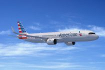 American Airlines agrees to order 50 Airbus A321XLRs