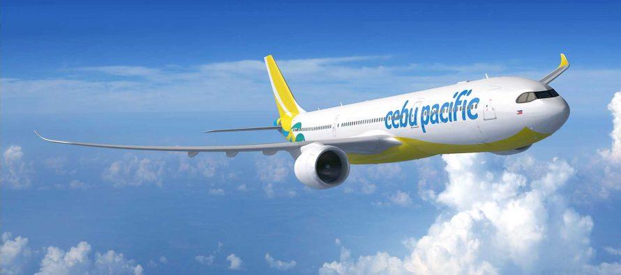 Cebu Pacific renews technology agreement with Navitaire
