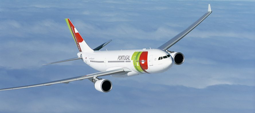 TAP Air Portugal obtains rating for the first time with international credit agencies