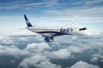 Brazil's Azul takes delivery of two Airbus A321neo