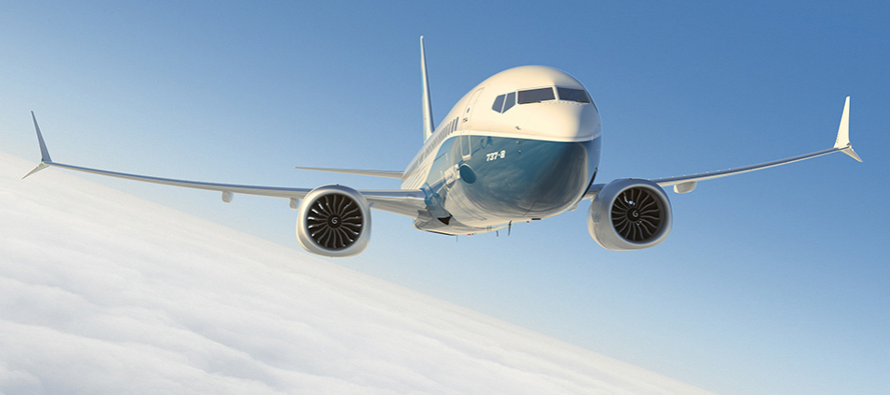 IAG announces intention to purchase 200 Boeing 737 Max aircraft for $24 billion